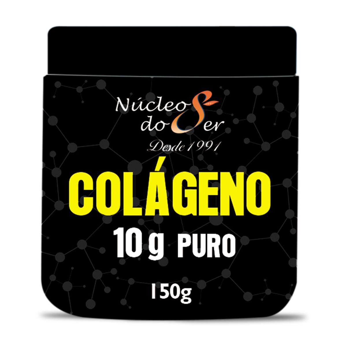 Colágeno  10g Puro - 150g<br>Beleza e Estética - R$ 60,00