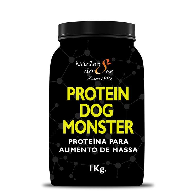 Protein dog  monster - 1kg <br>Linha Pet - R$ 110,00